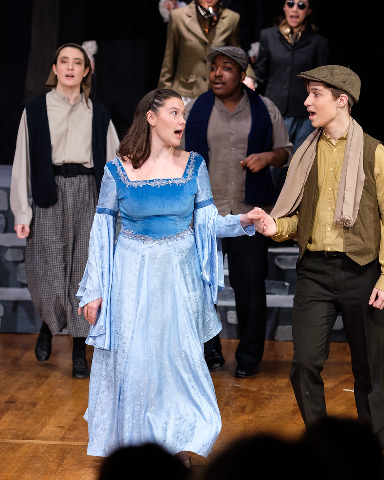 2018-03 Into the Woods Performance 1696