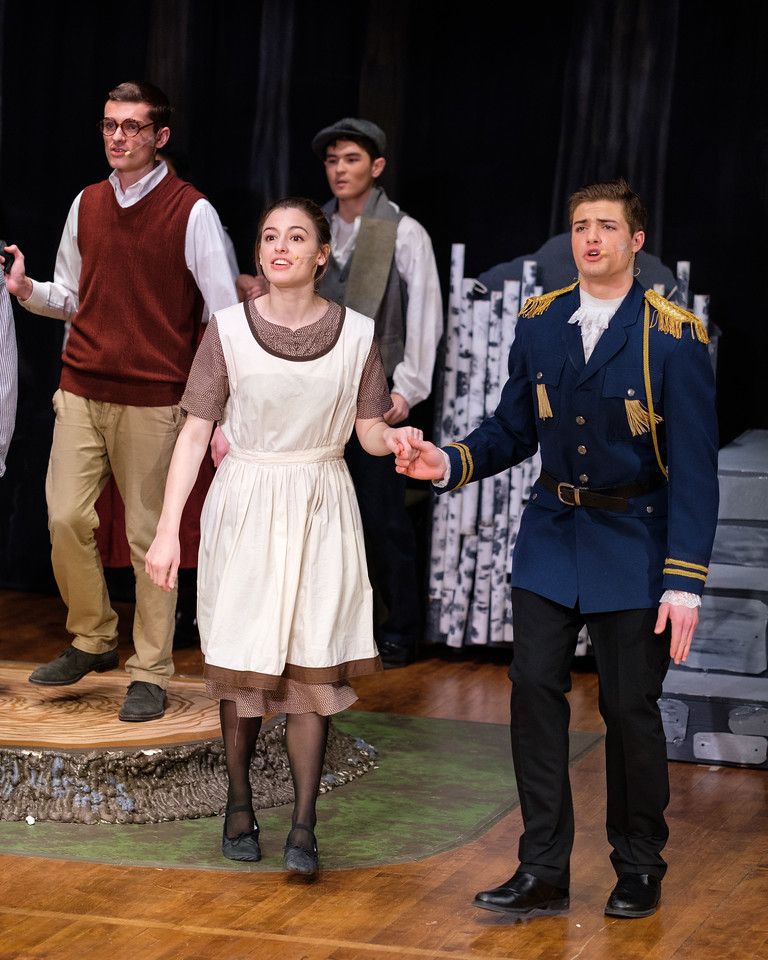 2018-03 Into the Woods Performance 1695