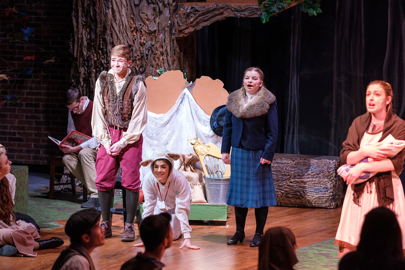 2018-03 Into the Woods Performance 1427