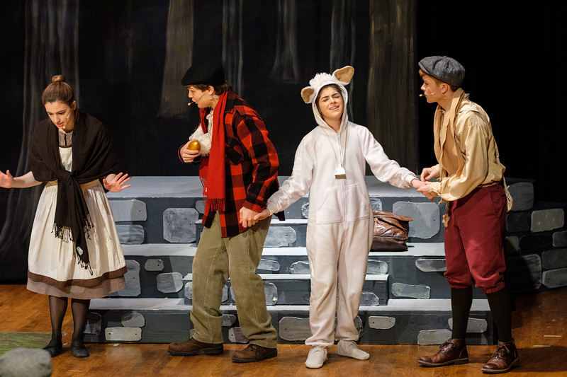 2018-03 Into the Woods Performance 1276