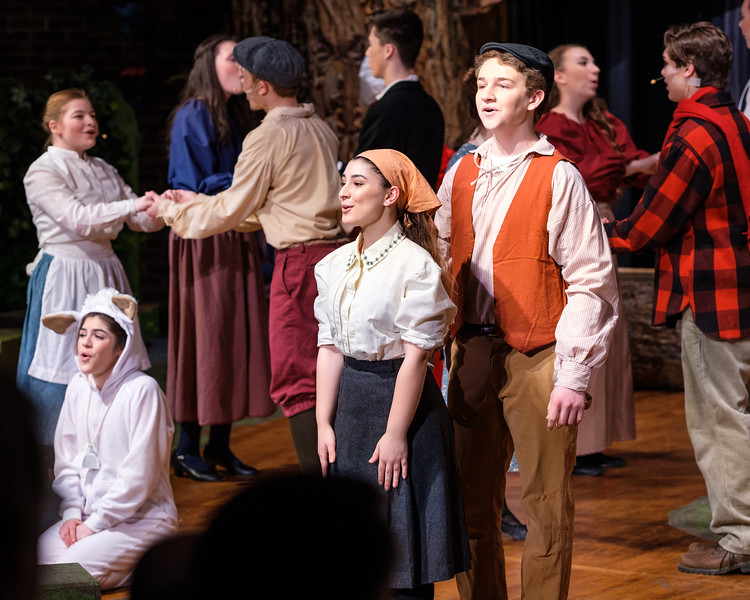 2018-03 Into the Woods Performance 1398