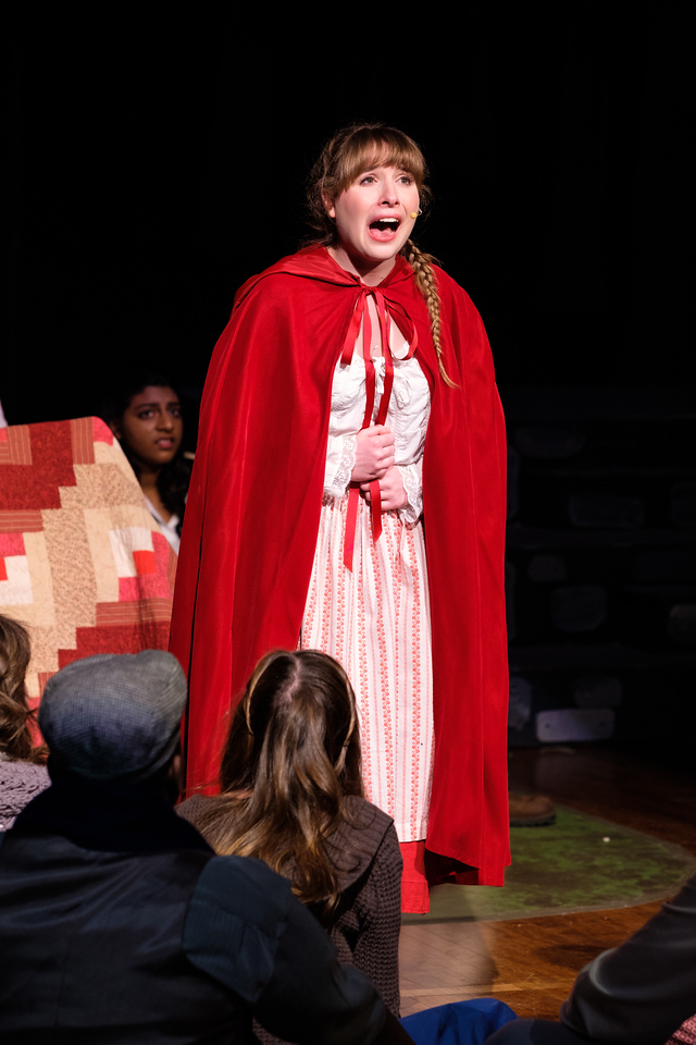 2018-03 Into the Woods Performance 0226