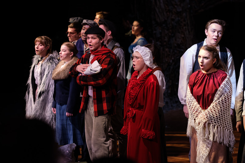 2018-03 Into the Woods Performance 1686