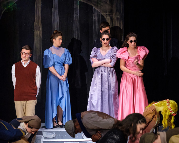 2018-03 Into the Woods Performance 1401