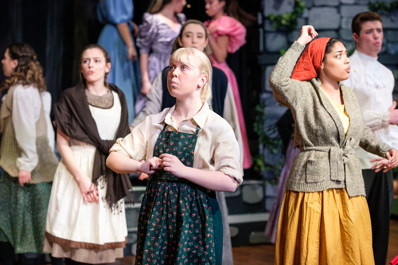 2018-03 Into the Woods Performance 0102