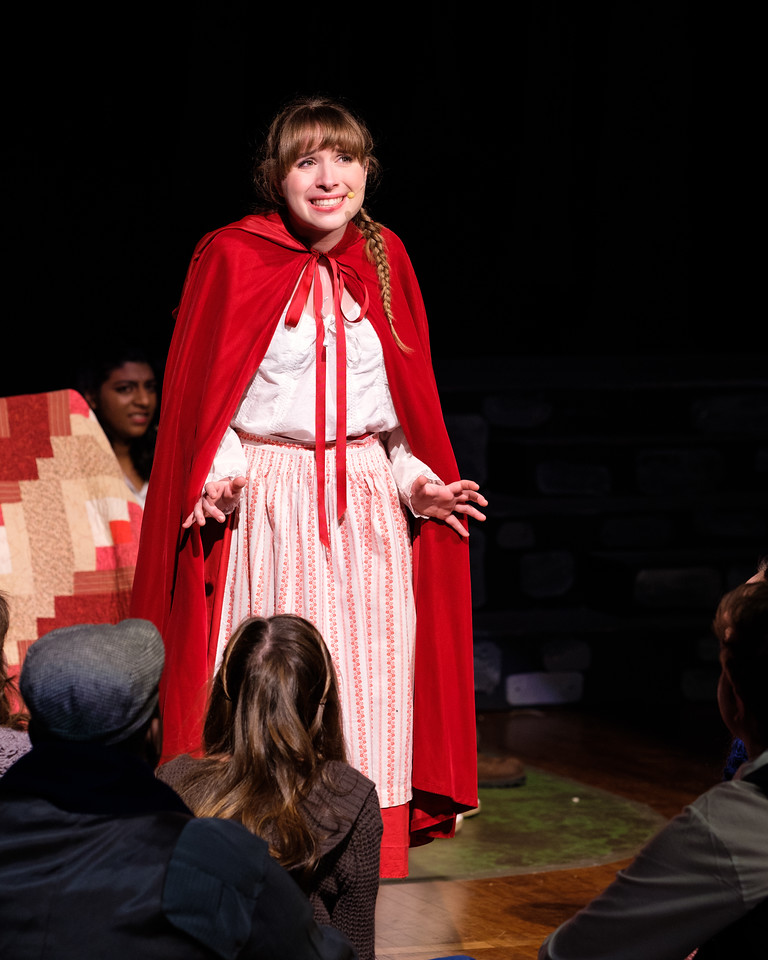 2018-03 Into the Woods Performance 0225