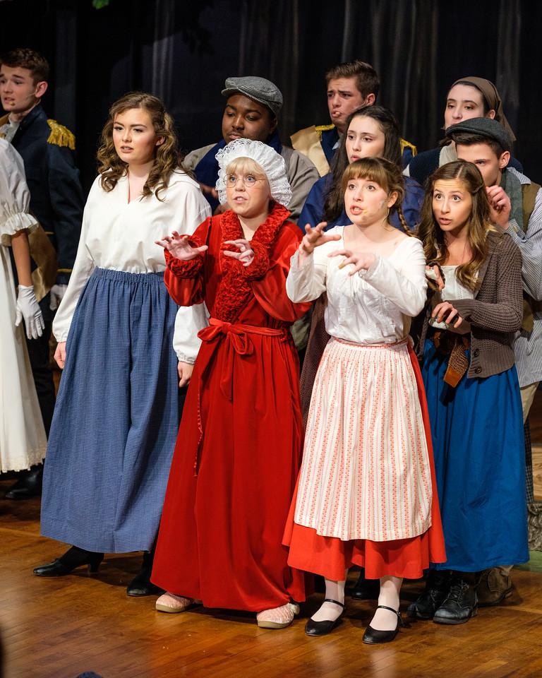 2018-03 Into the Woods Performance 1411
