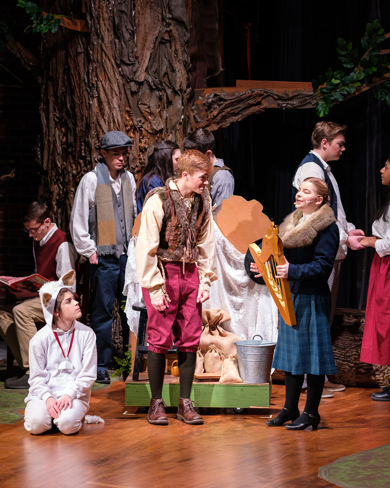 2018-03 Into the Woods Performance 1449