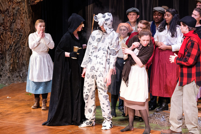 2018-03 Into the Woods Performance 1340