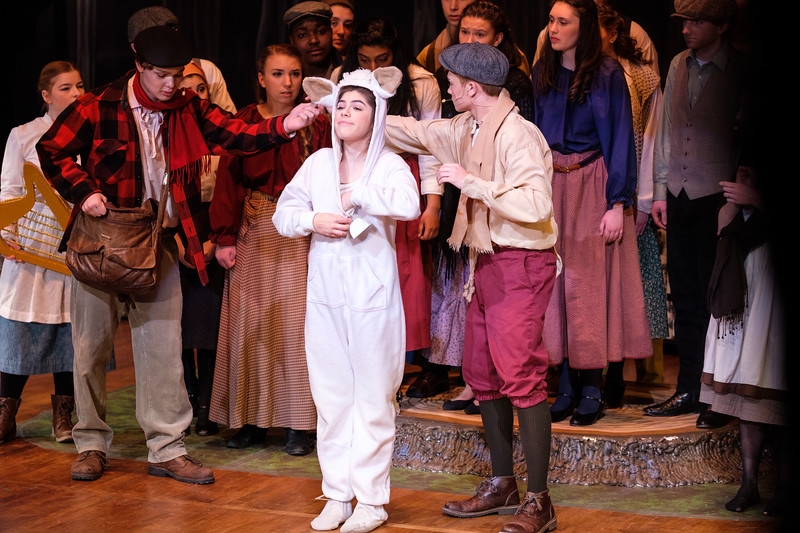 2018-03 Into the Woods Performance 1346