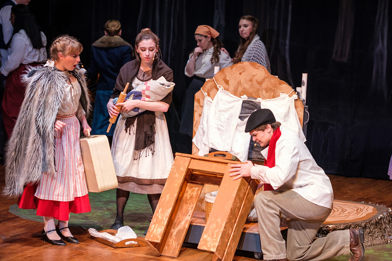 2018-03 Into the Woods Performance 1453