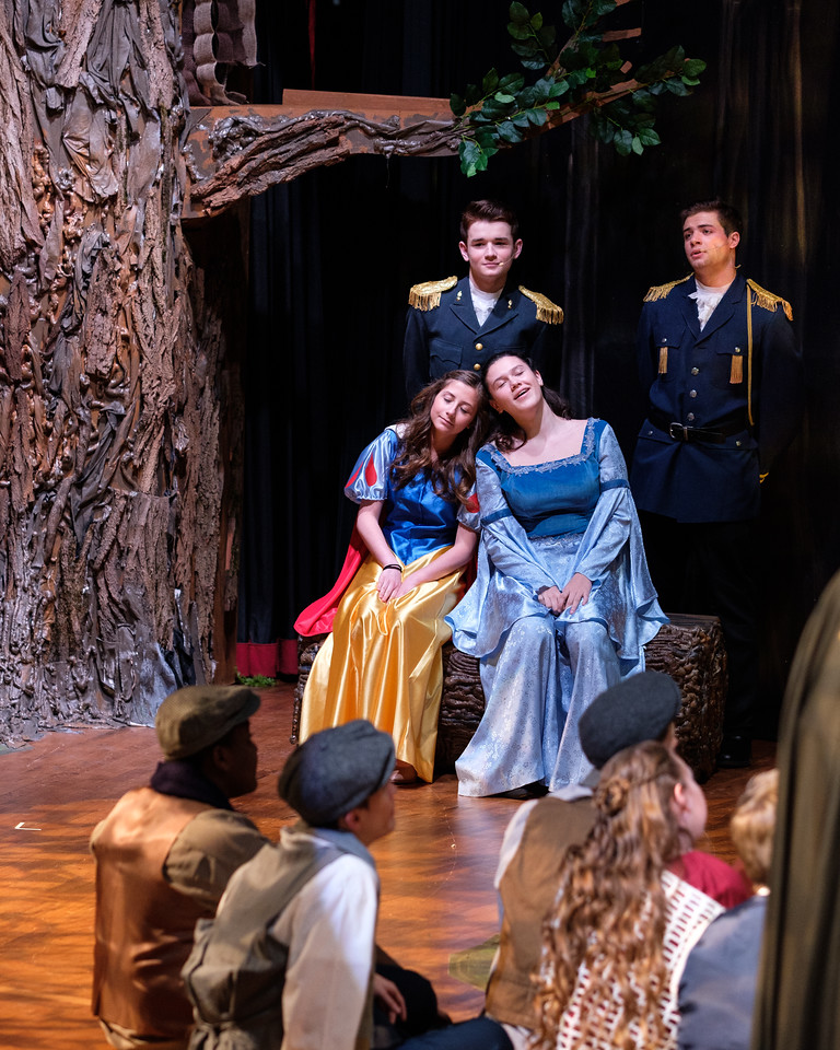 2018-03 Into the Woods Performance 1667