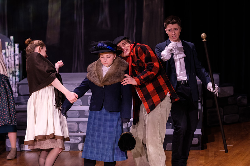 2018-03 Into the Woods Performance 1545