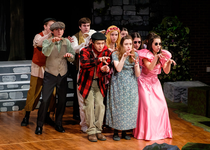 2018-02 Into the Woods Rehearsal 0947