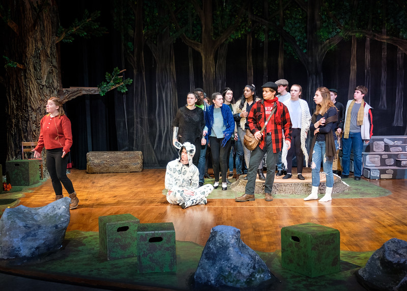 2018-03 Into the Woods Rehearsal 0314