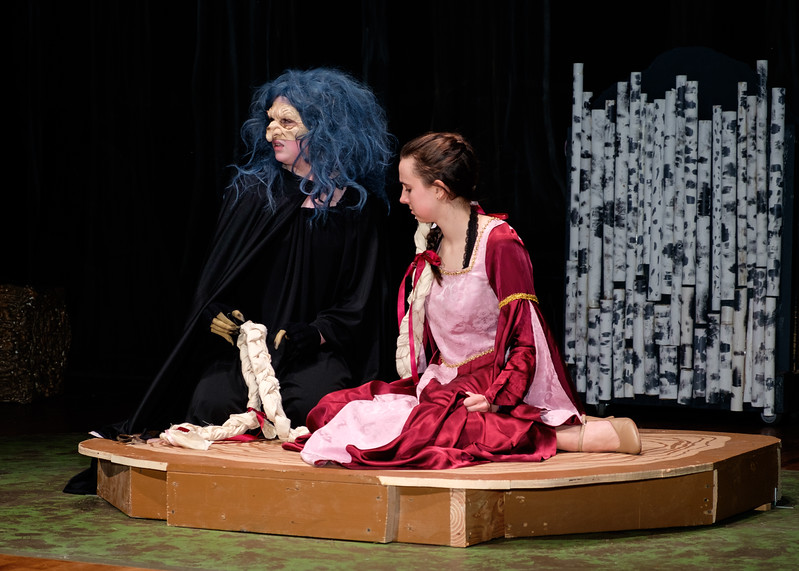 2018-02 Into the Woods Rehearsal 0737