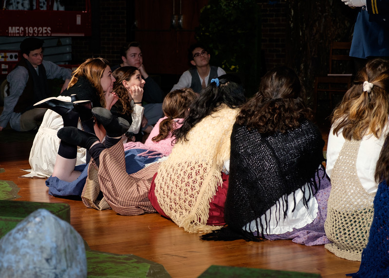 2018-02 Into the Woods Rehearsal 0625