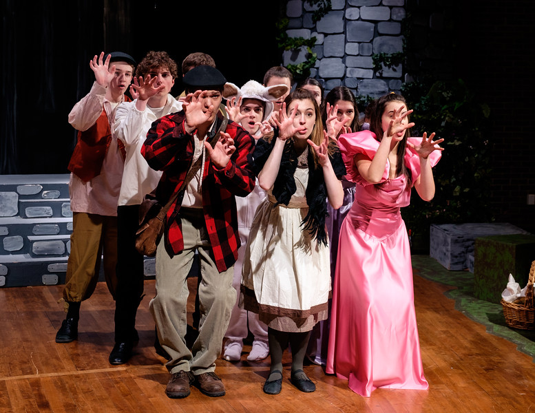 2018-02 Into the Woods Rehearsal 0505