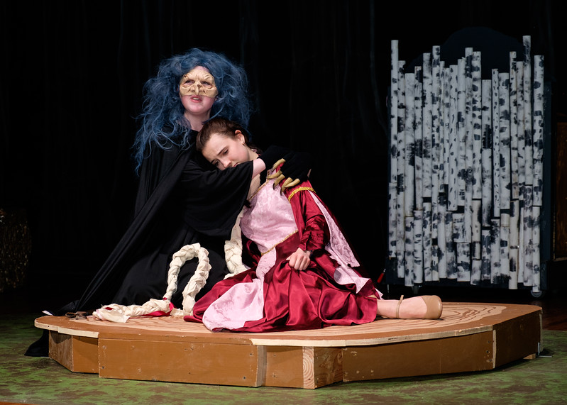 2018-02 Into the Woods Rehearsal 0742