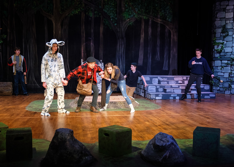 2018-03 Into the Woods Rehearsal 0309
