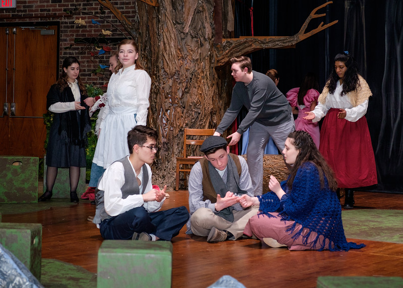 2018-02 Into the Woods Rehearsal 0577