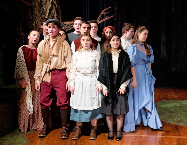 2018-02 Into the Woods Rehearsal 0506