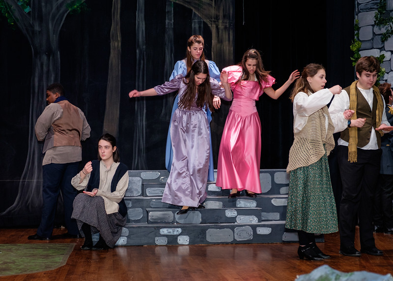 2018-02 Into the Woods Rehearsal 0586