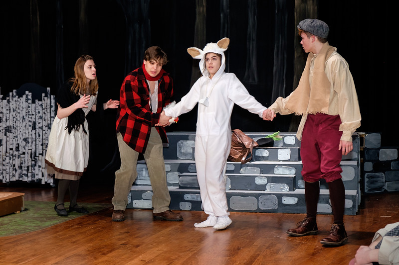 2018-02 Into the Woods Rehearsal 0706