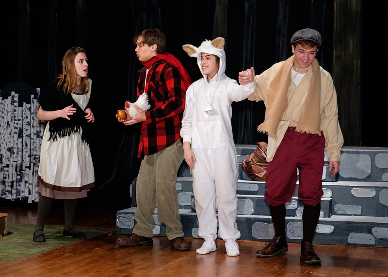 2018-02 Into the Woods Rehearsal 0705