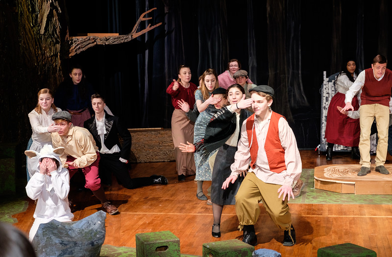 2018-02 Into the Woods Rehearsal 0931