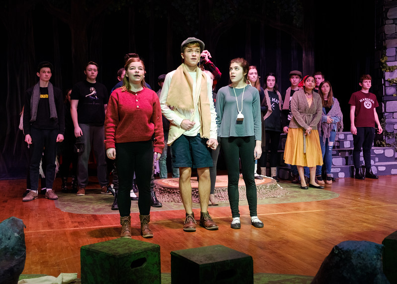 2018-03 Into the Woods Rehearsal 0080