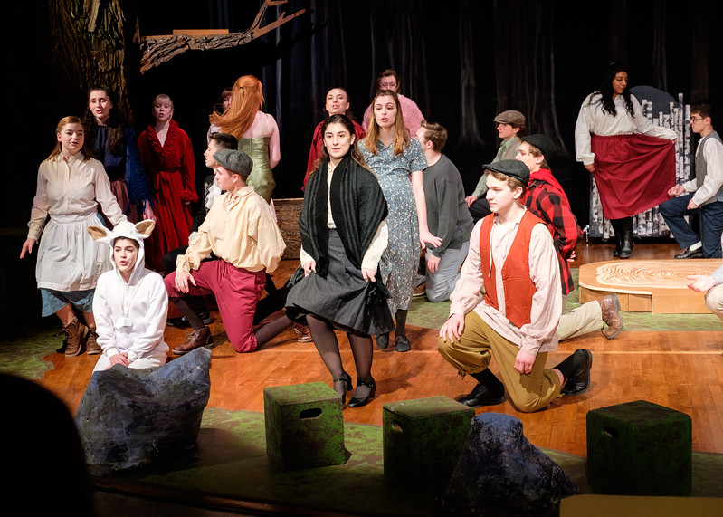 2018-02 Into the Woods Rehearsal 0943
