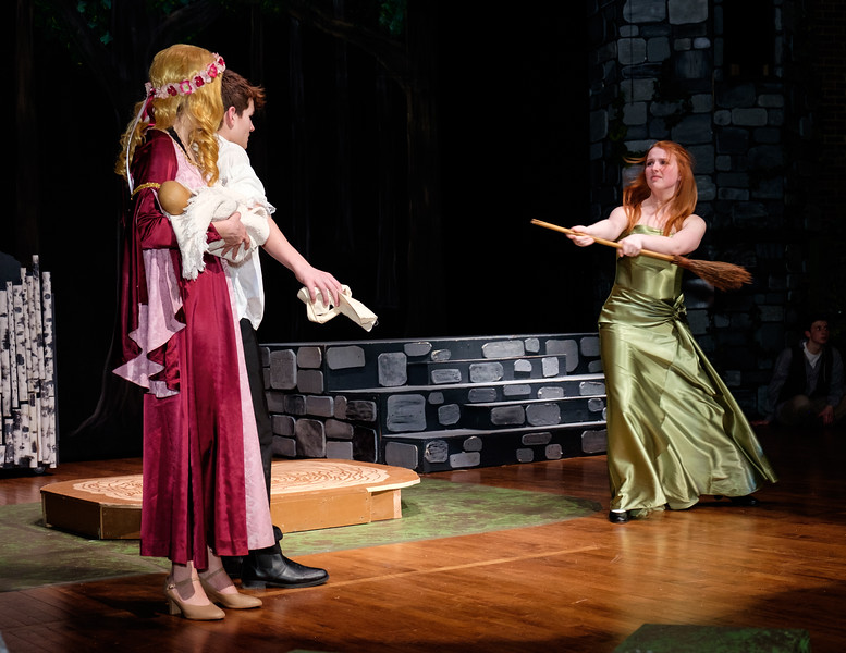 2018-02 Into the Woods Rehearsal 0916