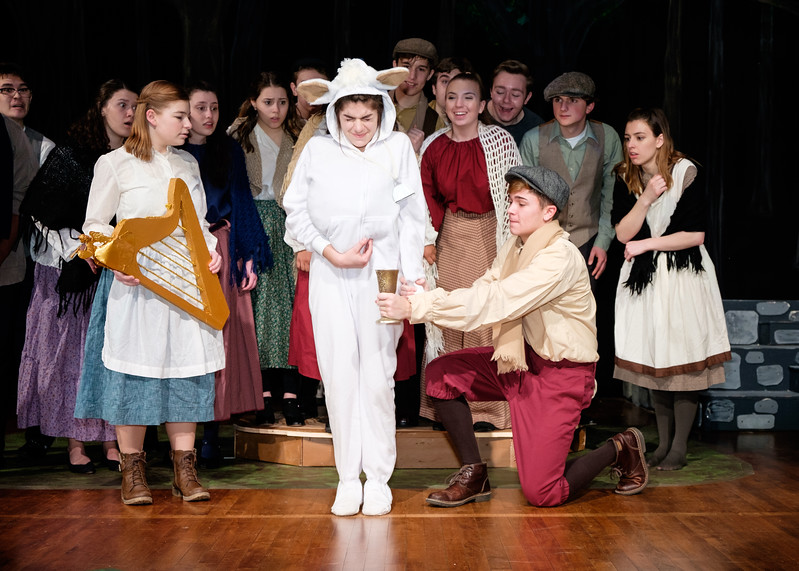 2018-02 Into the Woods Rehearsal 0845