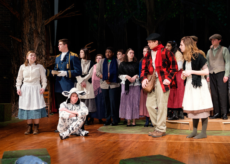 2018-02 Into the Woods Rehearsal 0800