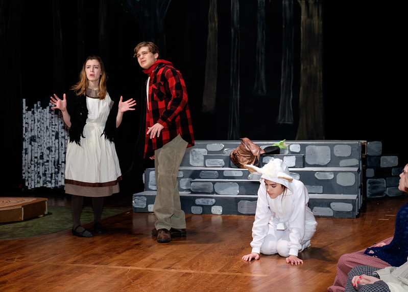 2018-02 Into the Woods Rehearsal 0689