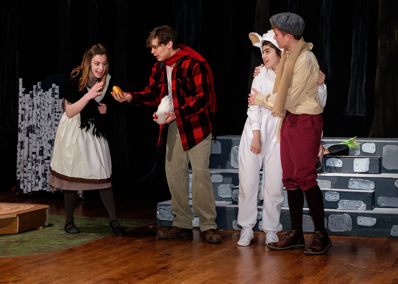 2018-02 Into the Woods Rehearsal 0704