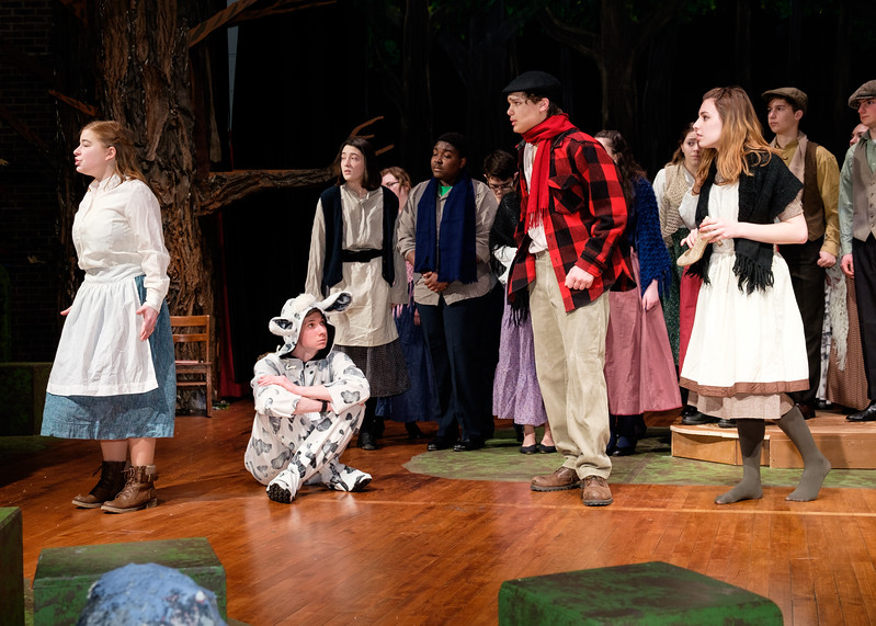 2018-02 Into the Woods Rehearsal 0801