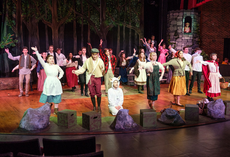2018-03 Into the Woods Rehearsal 0378