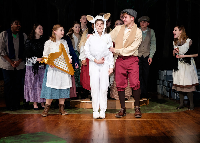 2018-02 Into the Woods Rehearsal 0844
