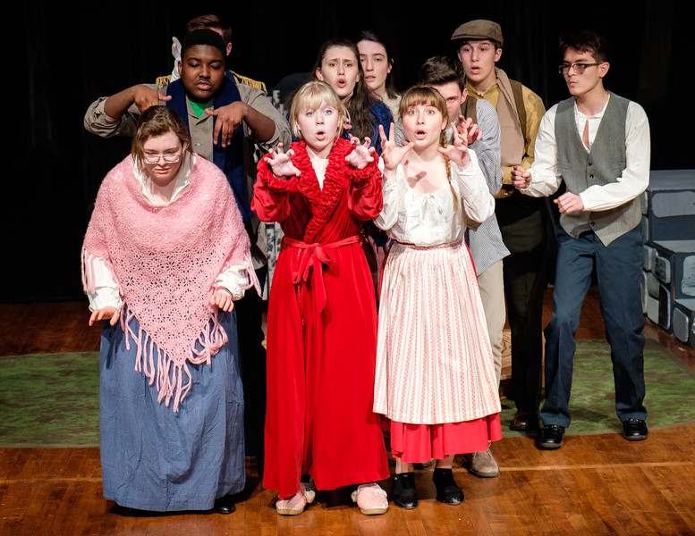 2018-02 Into the Woods Rehearsal 0951