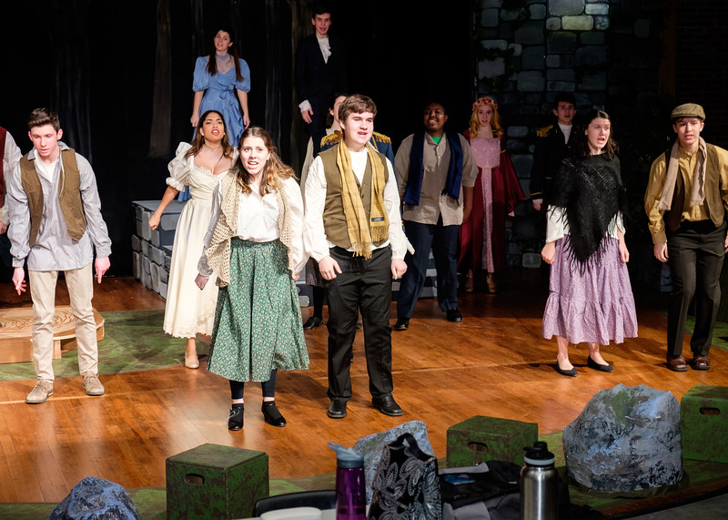 2018-02 Into the Woods Rehearsal 0932