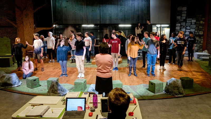 2018-02 Into the Woods Rehearsal 0456