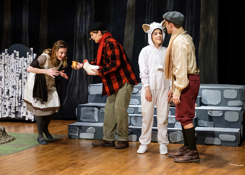 2018-03 Into the Woods Rehearsal 0689