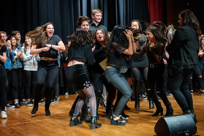 2019-01 ICHSA Quarter Finals 1106