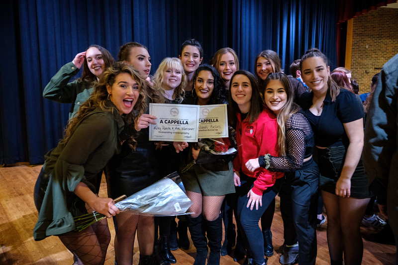 2019-01 ICHSA Quarter Finals 1206