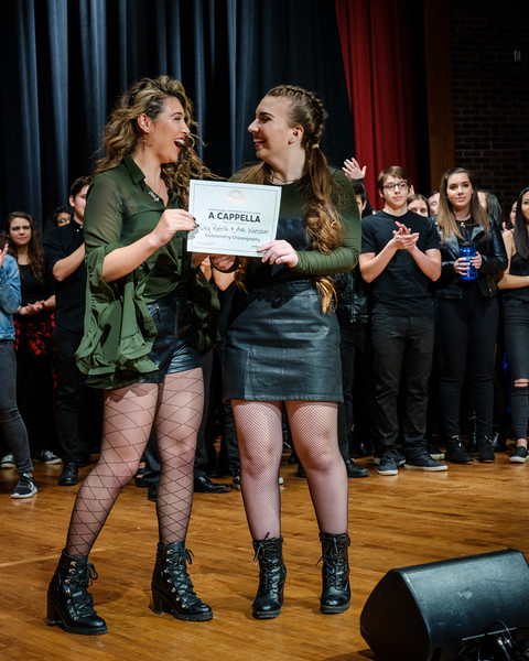 2019-01 ICHSA Quarter Finals 1000