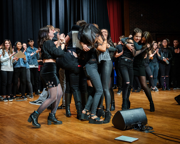 2019-01 ICHSA Quarter Finals 1112