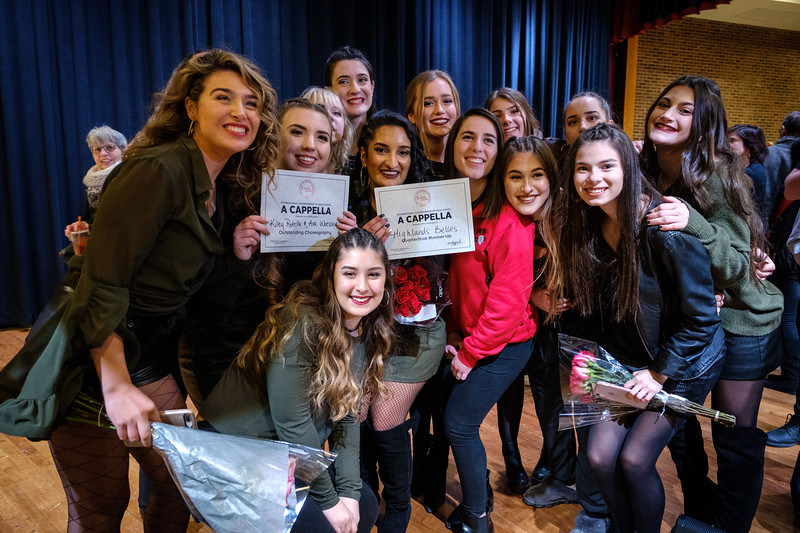 2019-01 ICHSA Quarter Finals 1220