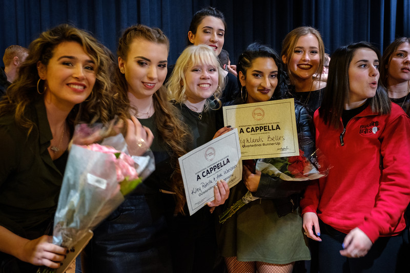 2019-01 ICHSA Quarter Finals 1202